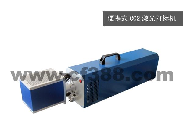 深圳生产日期二氧化碳激光打标机|潍坊铁管气动打码机价格|打号机
