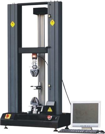 塑料电子万能试验机,伺服控制材料试验机