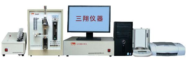 硅铁检测仪器