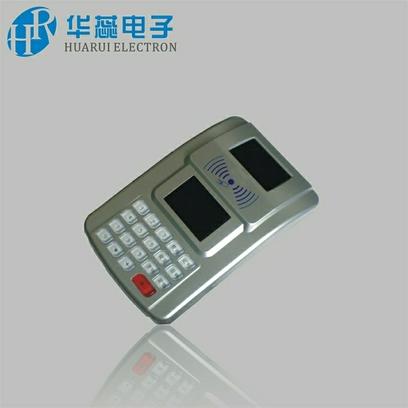 天津餐厅用IC卡收费机北京工地食堂打卡机