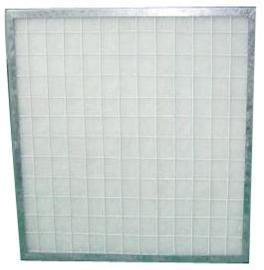 低价供应无锡平板可更换式初效滤网