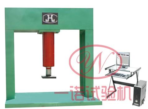 厂家直销YAW微机控制井盖压力试验机