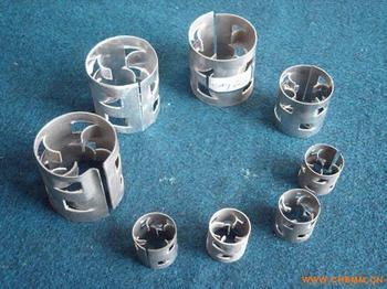 环保传质设备——金属鲍尔环填料