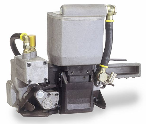 MK-32A气动免扣钢带打包机