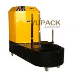 XL-02蓄电池型行李缠绕机 YUPACK