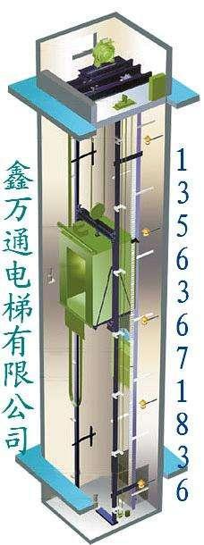 厨房电梯、饭店电梯