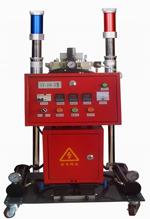 厂家现货直销山东青岛冷藏车保温聚氨酯喷涂机