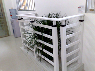 重庆铝合金门窗普罗金斯艺术栏杆