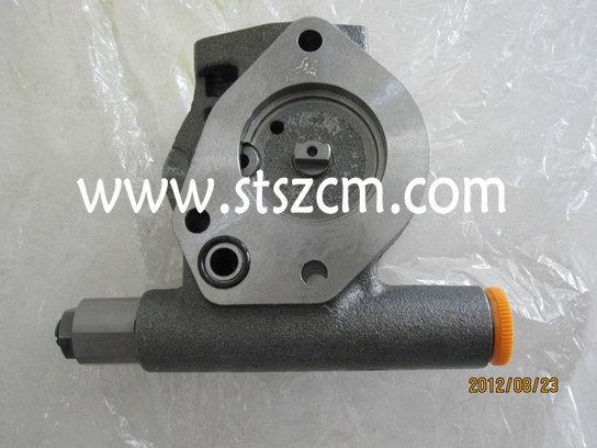 小松液压泵总成 喷油泵 高压泵 柴油泵 齿轮泵 手油泵 机油泵
