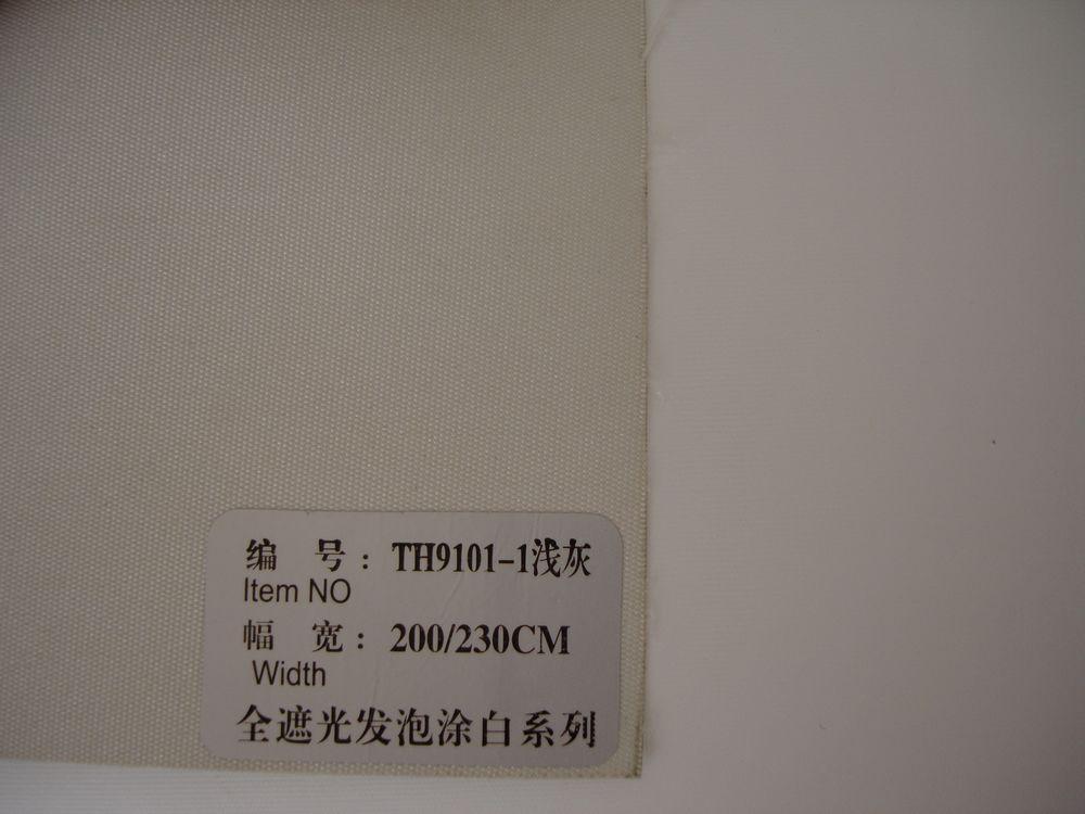 TH9101工程卷帘