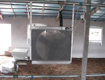 养殖调温设备,养殖水暖锅炉省煤