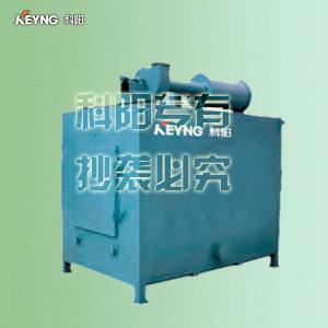 山东圣之源秸秆压块机秸秆煤炭机燃料成型机木屑压块机 掘金本领谁更