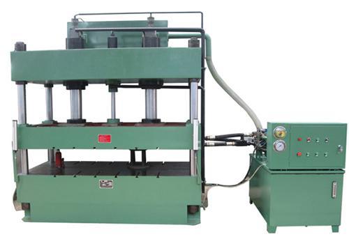 出口型200吨四柱液压机,四柱三梁液压机供应商家
