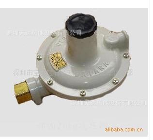 韩国液化气减压阀Q20 IS-20AA天然气减压阀 Q20