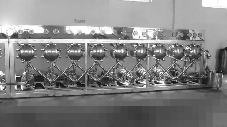 精淀粉旋流器|精淀粉旋流器厂家|精淀粉旋流器参数|精淀粉旋流器报
