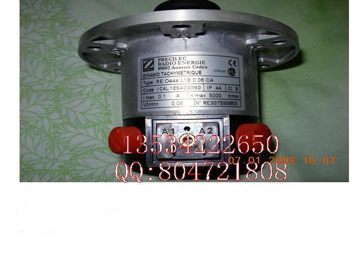 通力电梯测速发电机REO444L1B0.06CA低价出售