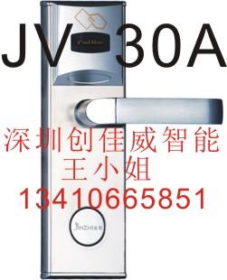 刷卡酒店锁 智能门锁专家 创佳威酒店锁 创佳威门锁