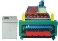 供应 水波纹压瓦机850/860型
