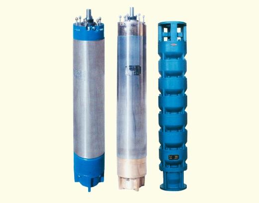 防腐潜水泵