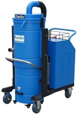 山东省凯德威工业吸尘器, 三相电工业吸尘器,真空工业吸尘器
