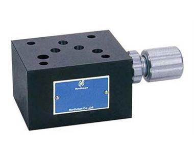供应MT-02PT-K-30叠加式节流阀