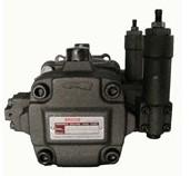 现货供应ANSON叶片泵VP5FD-A2-B5-50
