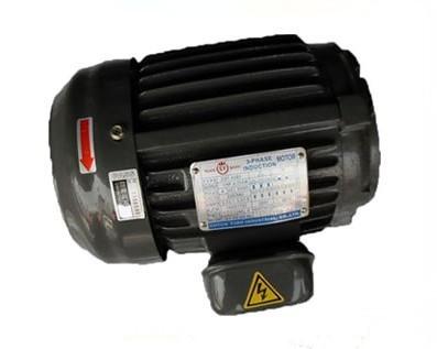 供应台湾S.Y群策10HP6P 7.5KW电机