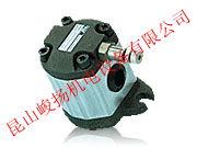 供应进口台湾峰昌WINMOST齿轮泵EG-PA-F4R