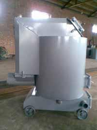 养殖温控锅炉附属设备