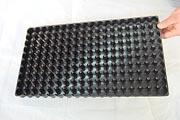 专业生产电子托盘产品 BOPS食品盒 吸塑包装材料 上海御兴生产