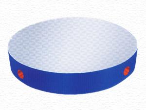 圆形平台规格重型平台生产厂家