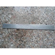 水泥刮平尺 刮平刀 水泥胶砂振实台不锈钢刮平尺