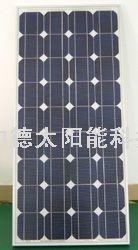 80W太阳能高效层压板