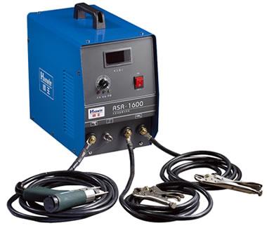 焊王焊机总代理电容储能式螺柱焊机 黑狼割咀配件 保护套 北钨焊针