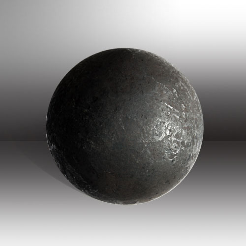 半自磨机用锻造耐磨钢球