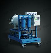 聚结脱水滤油机LYC-25J-*/**