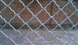 合肥美格网 防盗网 防盗窗 铝镁合金美格网 阳台防护网 窗户用网