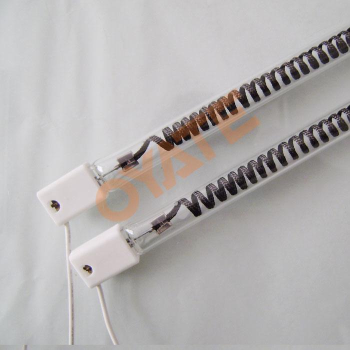 碳纤维电加热管