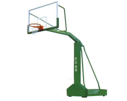 移动篮球架价格最专业的室外篮球架厂家直销
