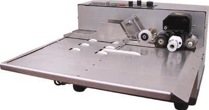 生产日期打码机-标签打码机