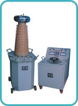YD-3KVA150KV试验变压器