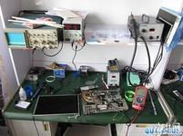 杭州联想电脑售后维修站点电话