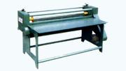瓦楞纸裱胶机表坑机