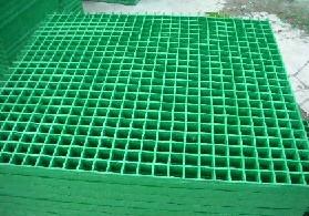 芜湖玻璃钢格栅板,九江排水沟盖板