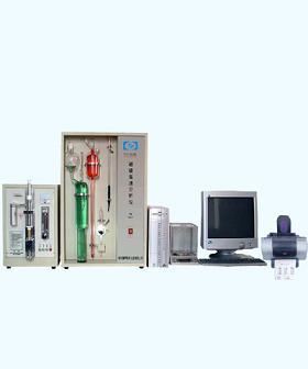 碳硫联测分析仪厂家