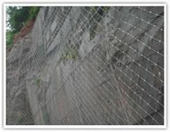 铁丝网勾花网煤矿防护网养殖围栏网菱形网