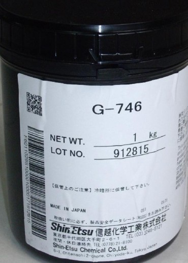 日本信越,X-23-7783-D,G-751