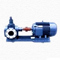 泊头海鸿牌YCB系列圆弧齿轮泵直销厂家