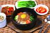 石锅拌饭培训河南哪里教韩国石锅拌饭技术?