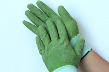 优质劳保手套,选择青岛安防劳保!